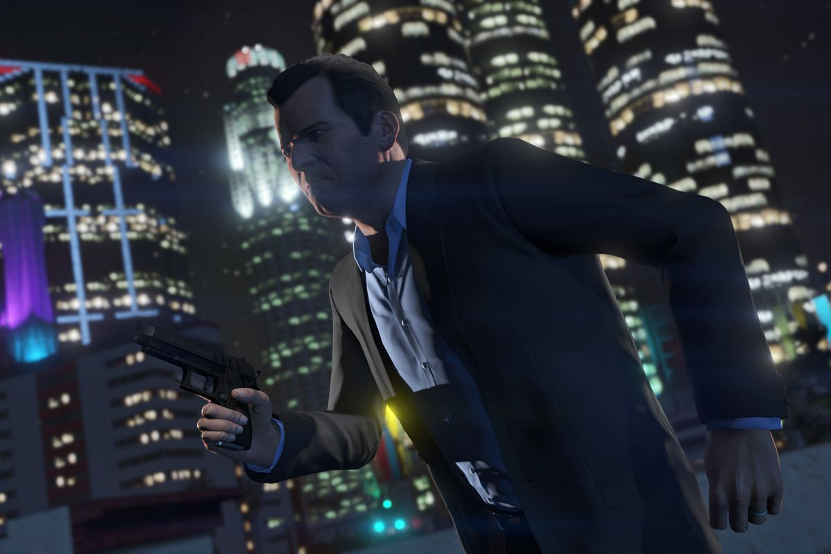 how to transfer gta5 from xbox one to ps4