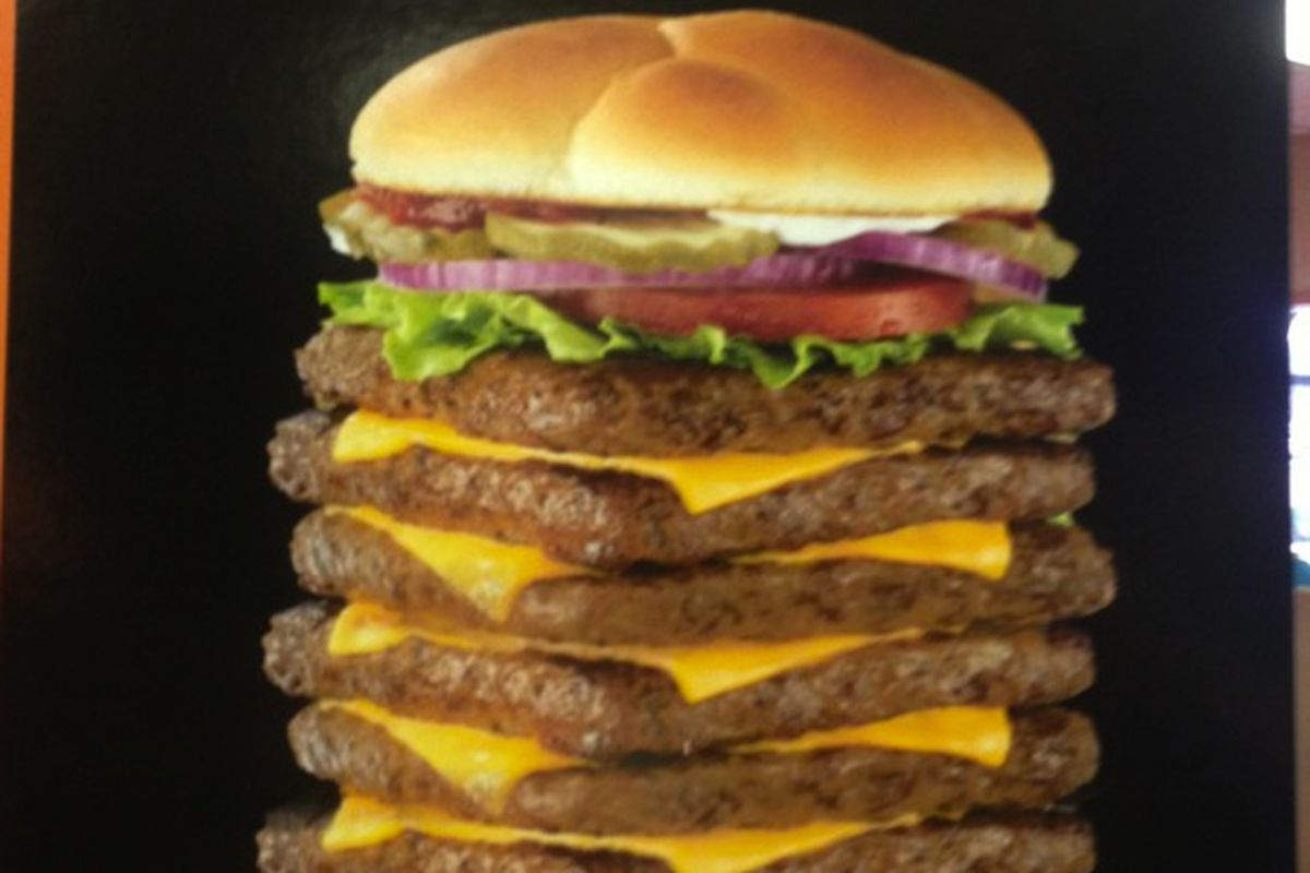 Square One Burgers Lakeland Fl Home Design Inspirations