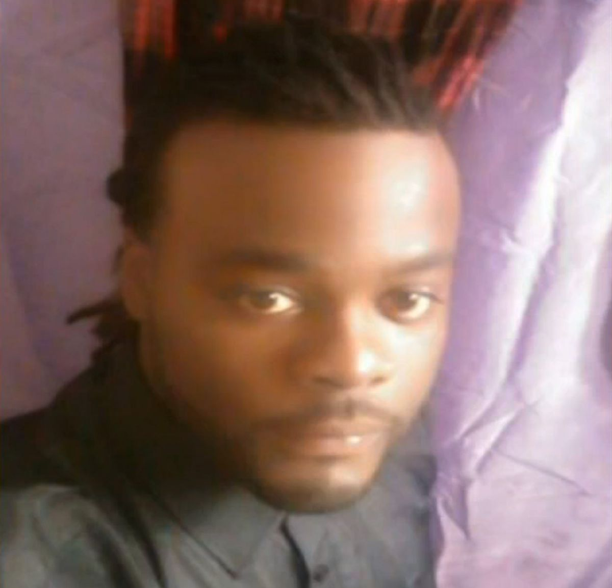 Alfred Mitchell Jr., 28, was killed in a mass shooting Tuesday night. | Photo courtesy of ABC7