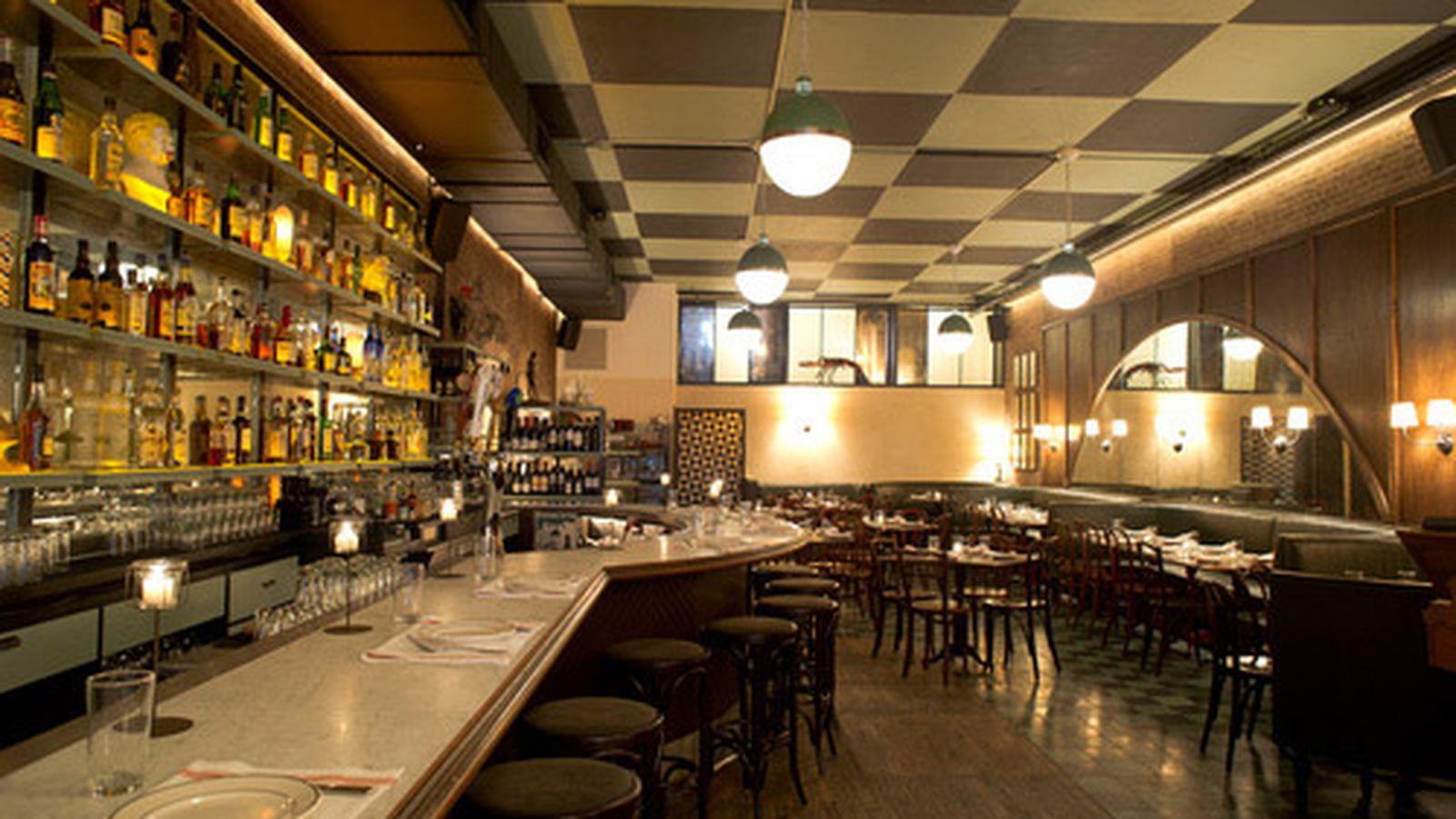 Best Restaurants Noho Nyc