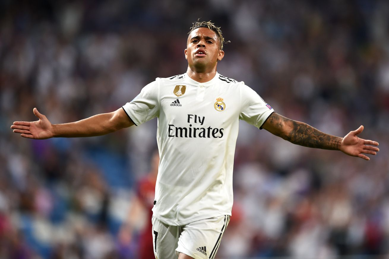 Mariano on Betis? radar for a loan deal