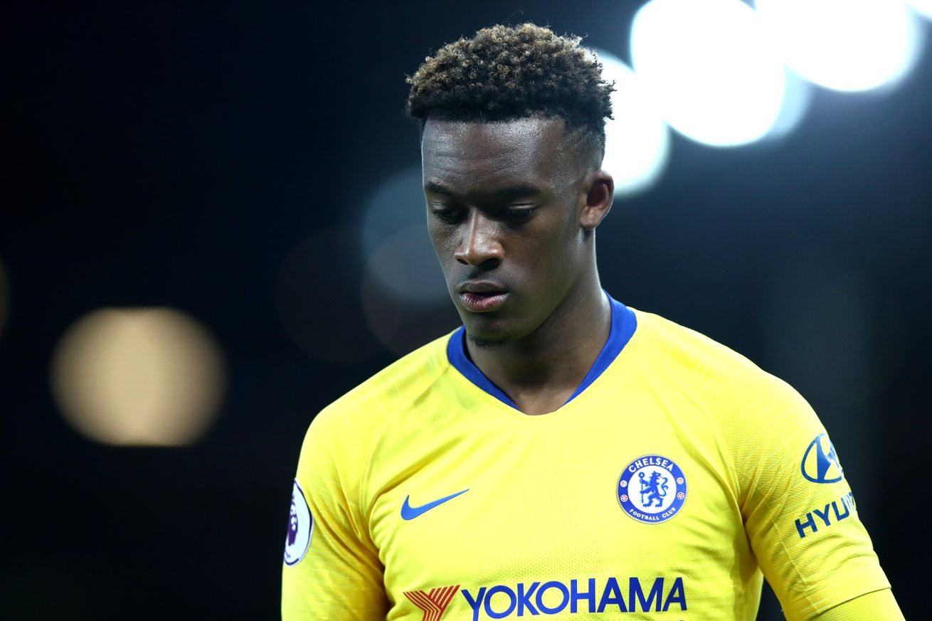 Report: Bayern Munich?s plan might be foiled as Callum Hudson-Odoi allegedly won?t be leaving Chelsea