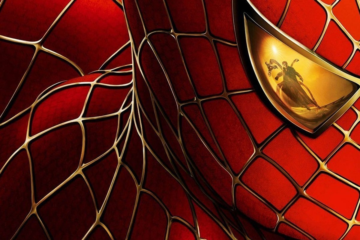 spider man - photo #4