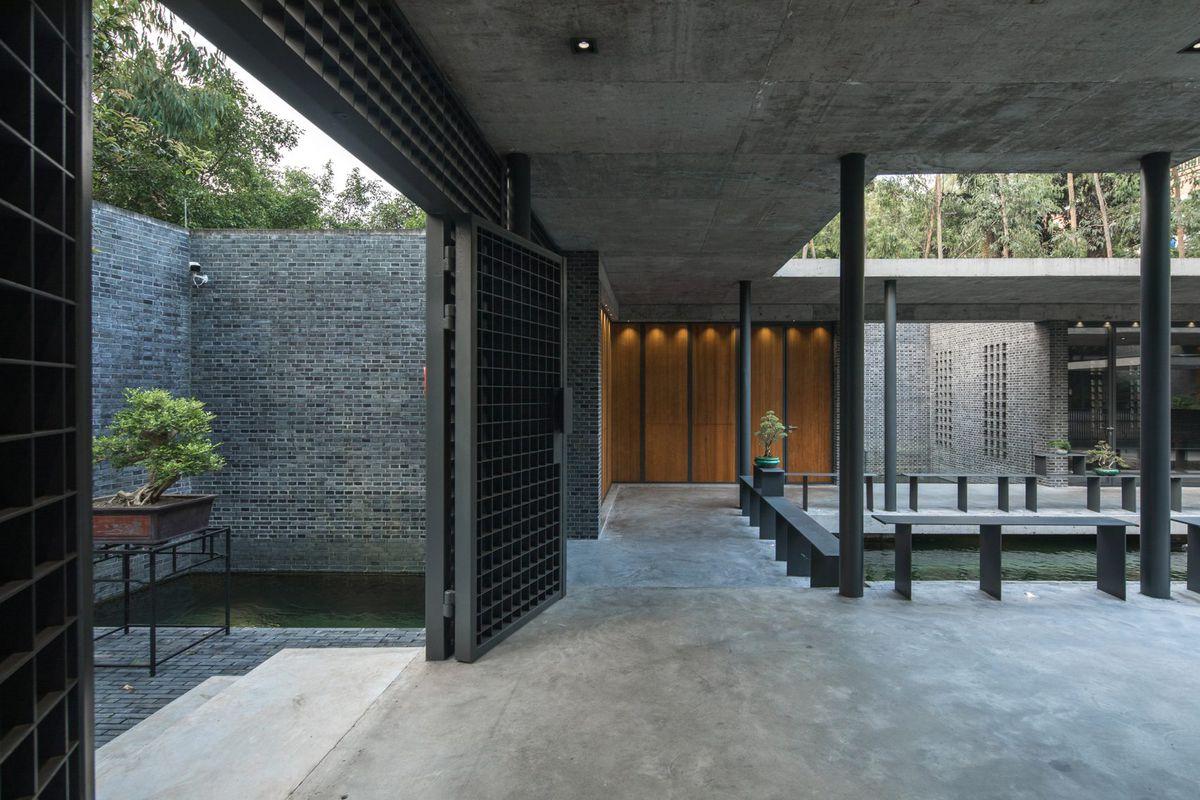 Japanese Garden Design Pond