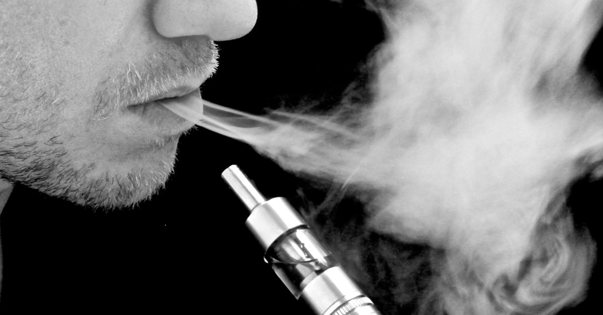 Michigan becomes the first state to ban flavored e-cigarettes