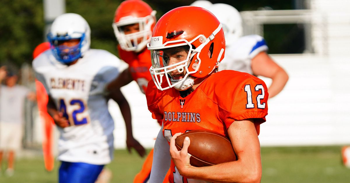 Young's football resurgence rolls on with win against Clemente