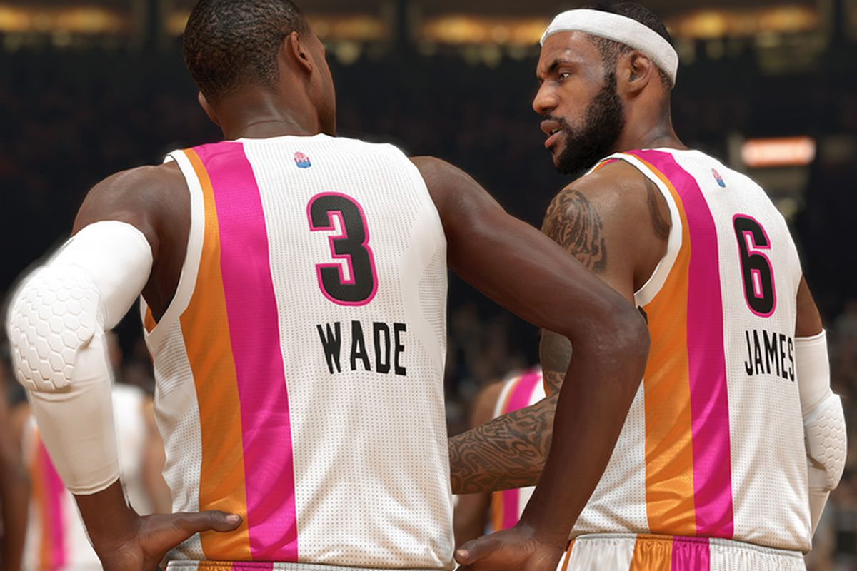 NBA 2K14 server shutdown ends players' career modes (Update