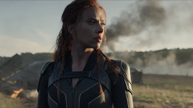 First Black Widow trailer brings back Natasha Romanoff for one last adventure