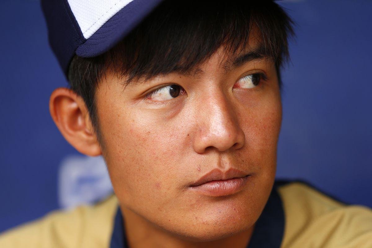 Wei-Chung Wang.
