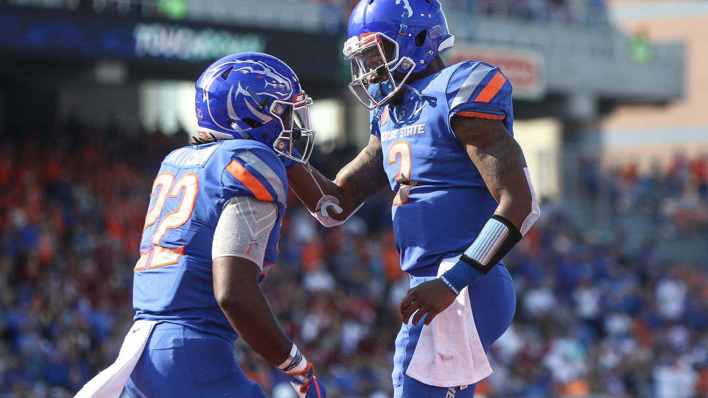 WSU vs  Boise State preview: The Cougars get a step up in