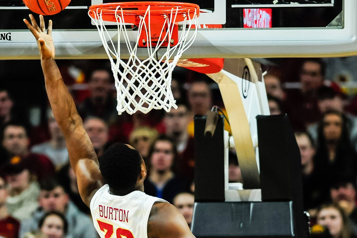 Texas falls to Iowa State in Ames, 79-70 - Burnt Orange Nation