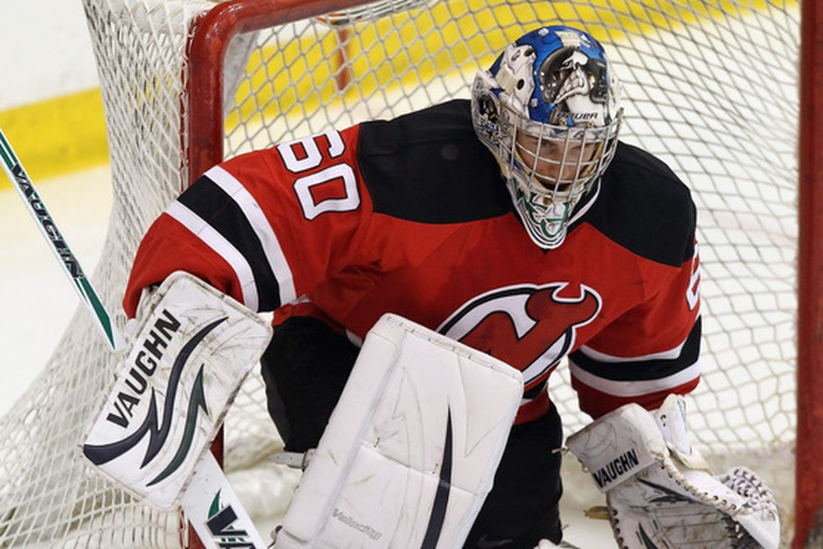 8ce5e79c9 New Jersey Devils Prospect Update  Week 24 - All About The Jersey