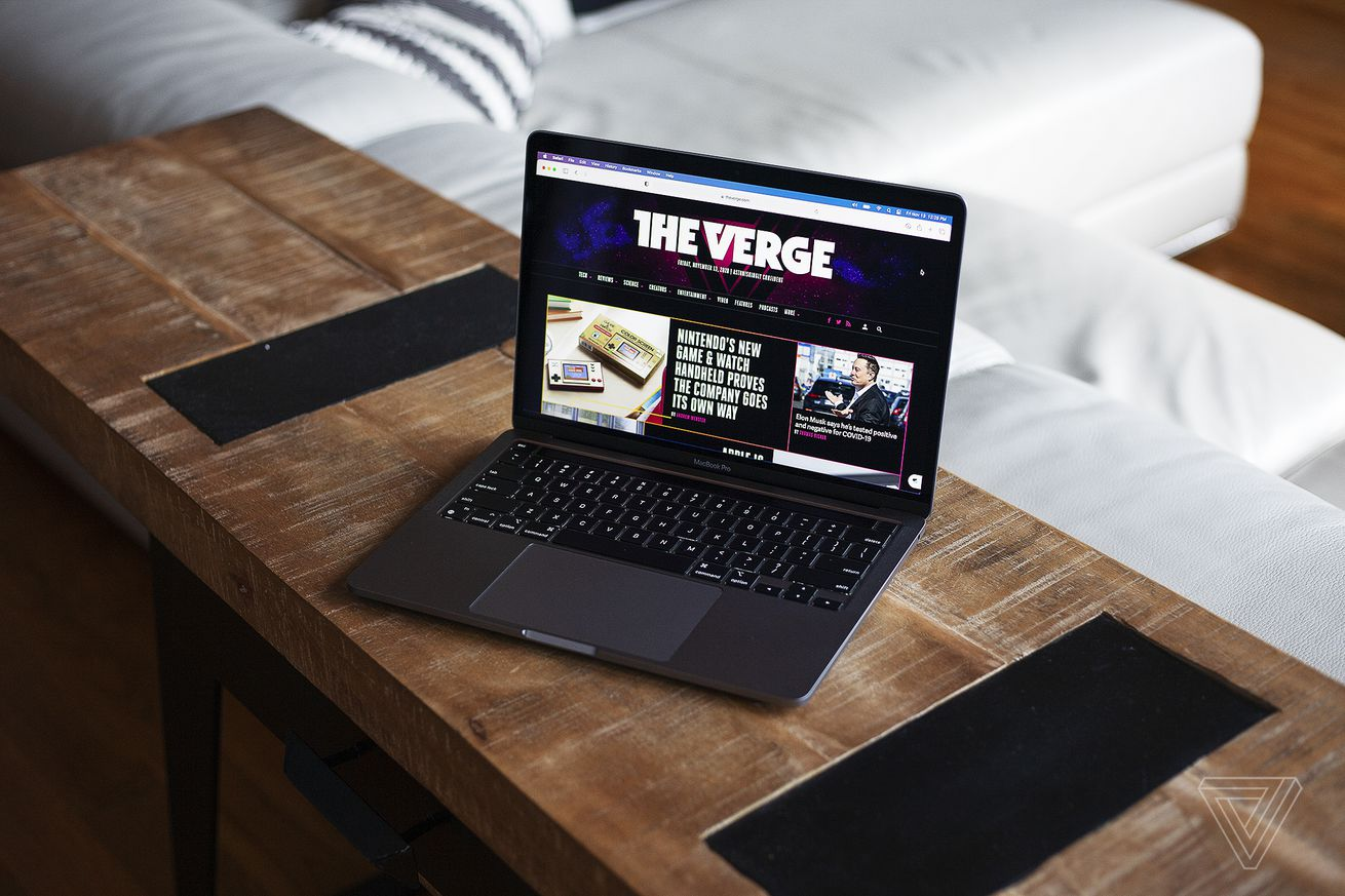 The M1-powered MacBook Pro is  off at Amazon and B&H Photo