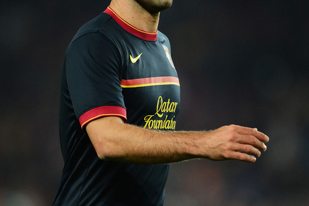 Mascherano is expected to sign a contract extension very soon.