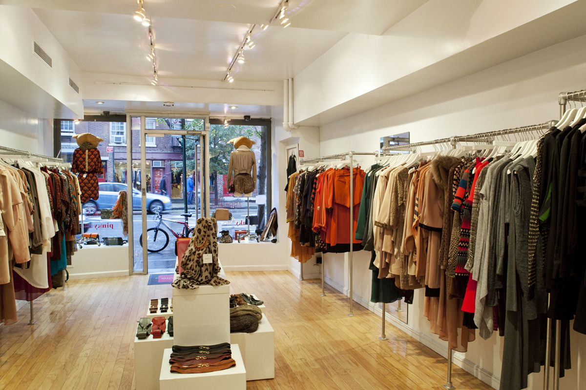 """Inside Pinkyotto in NYC. Photo by <a href=""""http://williamchanphoto.com/"""">William Chan</a> for Racked NY."""