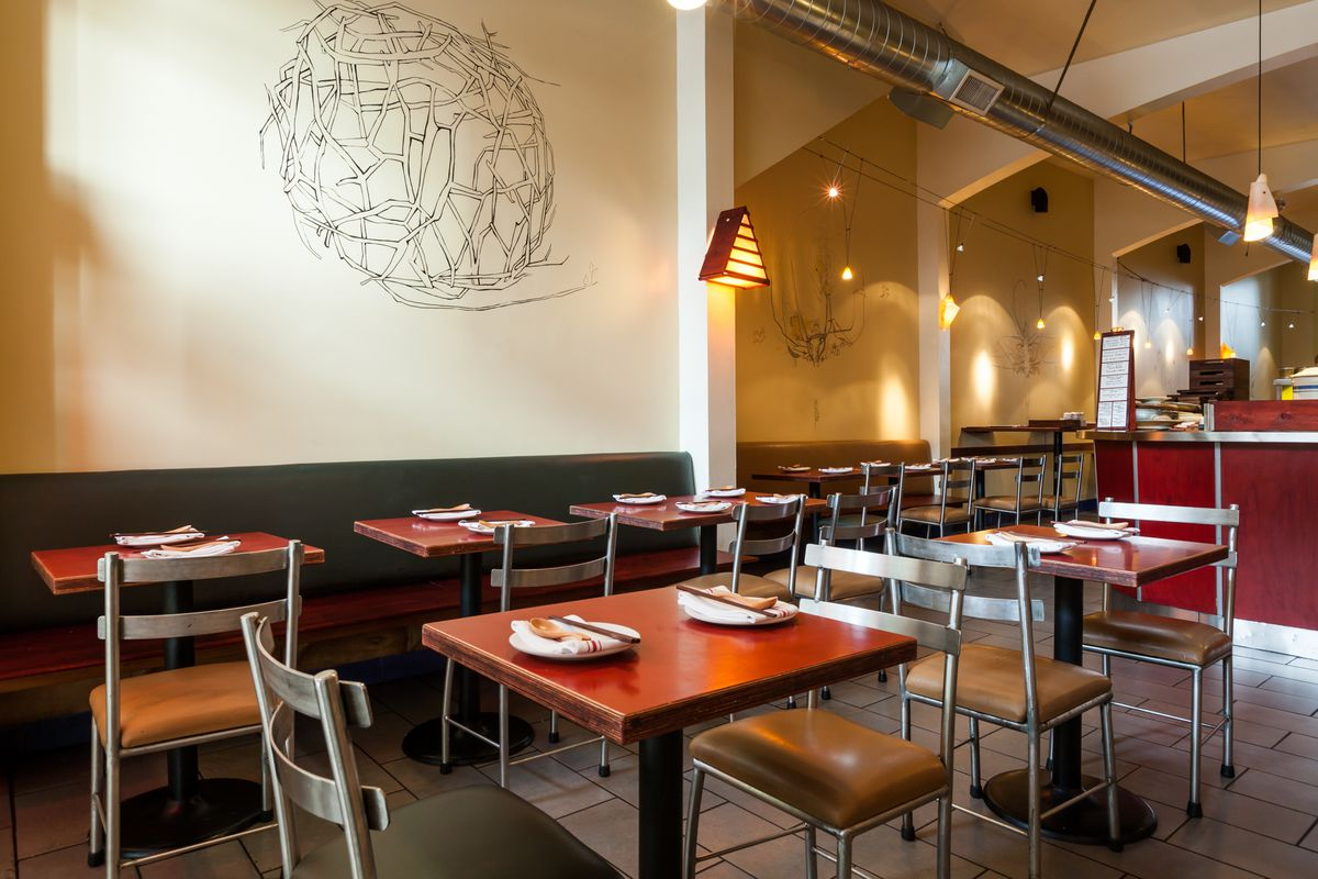See Inside Motzes Experimental Doors In The Mission Now Open