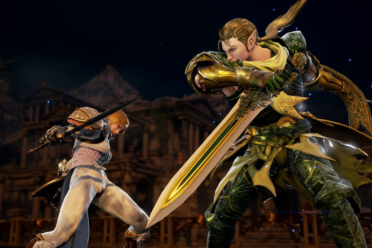 Soulcalibur 6 guide: Character types and recommendations