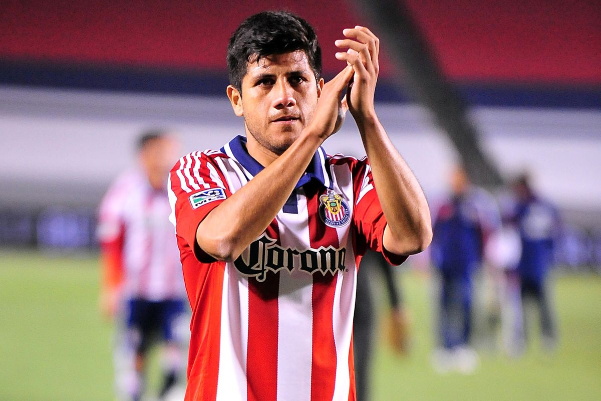 Antunez: Suffered torn ACL, lost for season.
