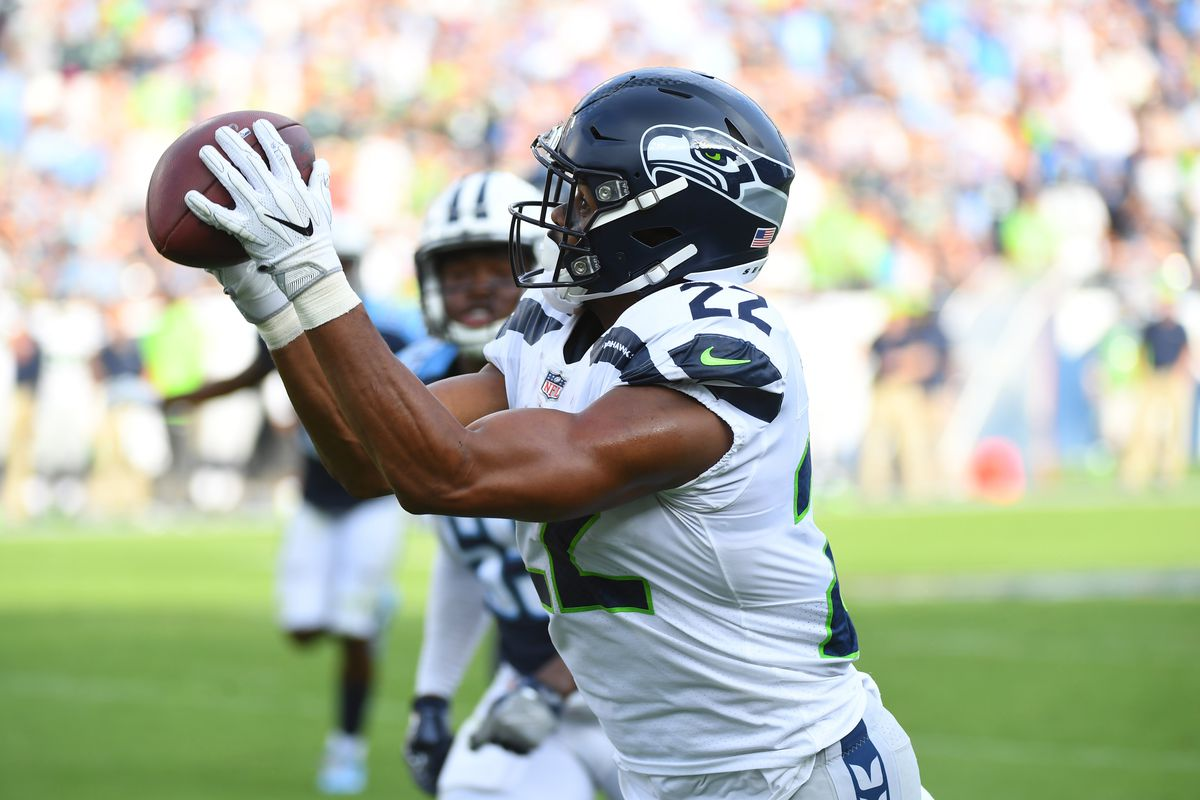 Seahawks-Titans game thread, 4th quarter: Seattle trails by 16 ...