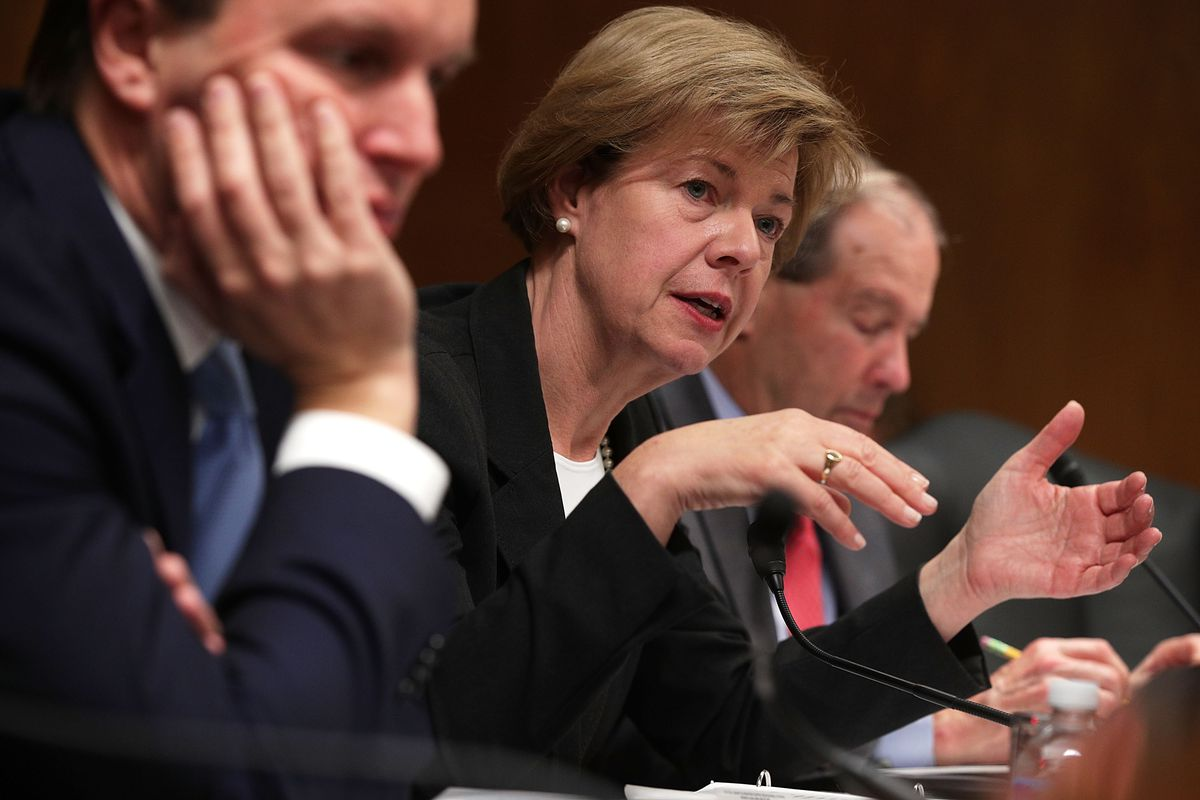 Senate Appropriations Committee Holds Hearing On Prevention Efforts To Avoid Opioid Overmedication