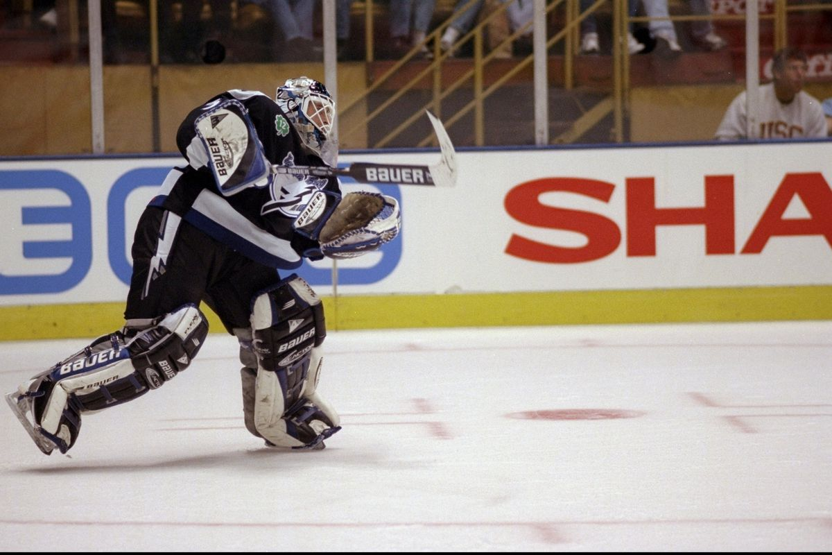 The Lost Lightning A Look Back At Expansion Draft Victims Of The