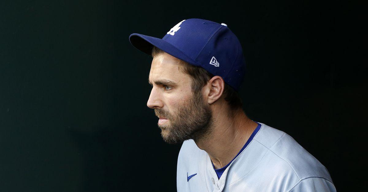 Dodgers news: Chris Taylor named recipient of Roy Campanella Award - True Blue LA