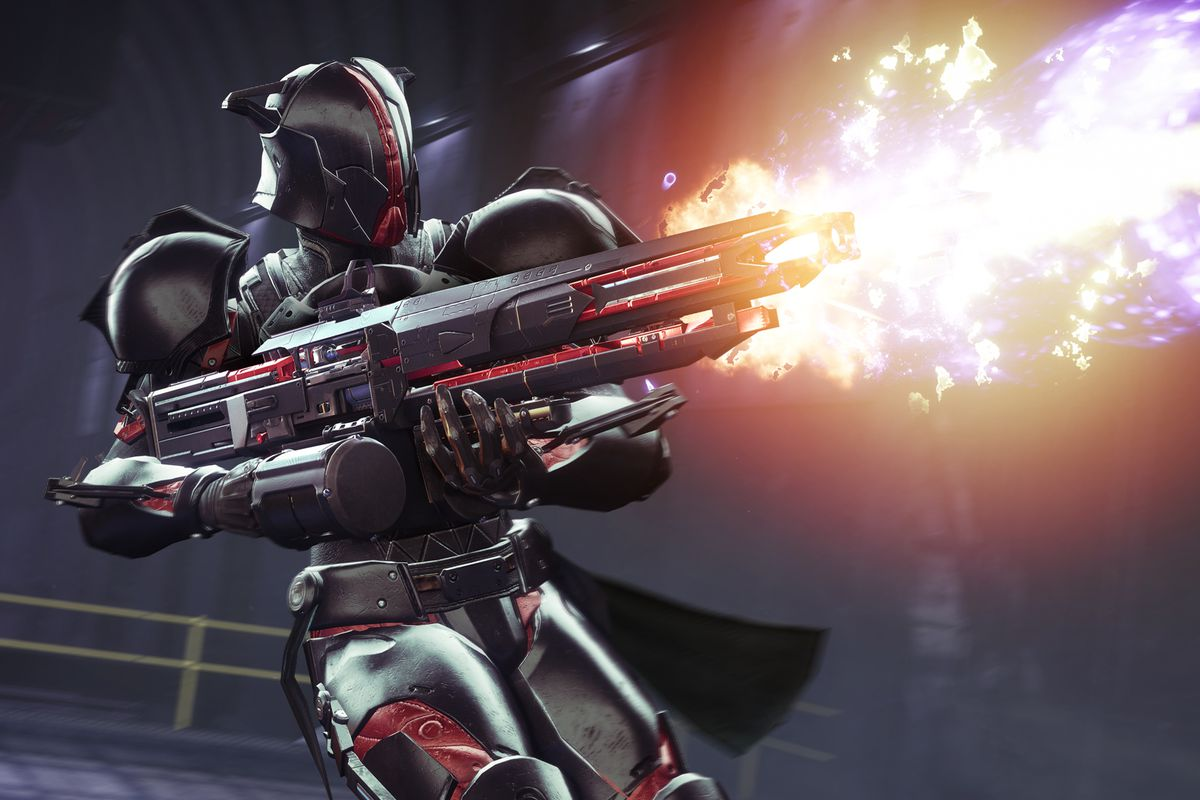 Image result for Destiny 2 Season of the Worthy, the 10th season has got some changes to subclasses and weapons