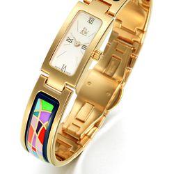 Ode to Joy of Life Jewelry Watch, $3,580