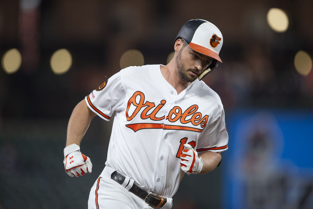 More trades could be on the way for the wheeling, dealing Orioles