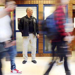 Nude selfies a big problem in Utah schools, officials warn