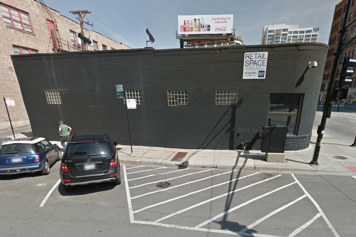 Possible Elephant Room site