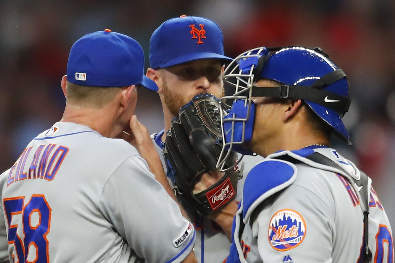 Mets Morning News: They coulda been a contender