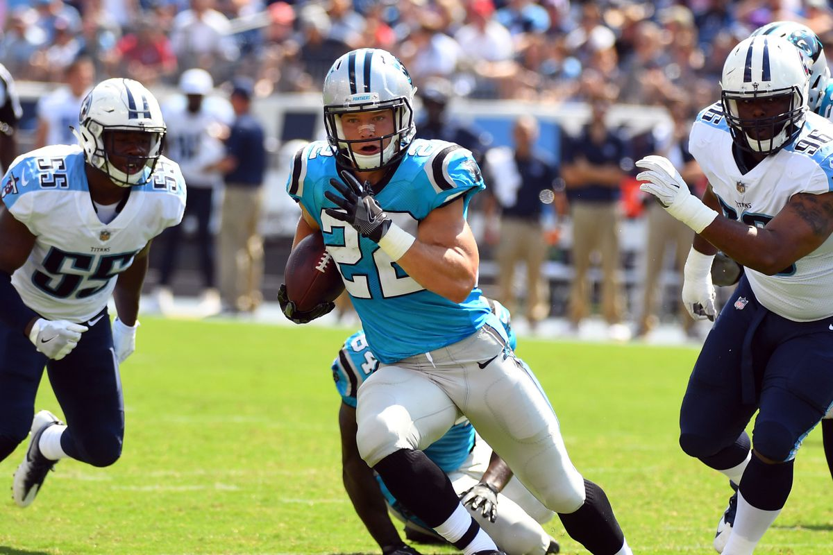 50a01db8 Christian McCaffrey fantasy football: Fake teams mailbag - Fake Teams