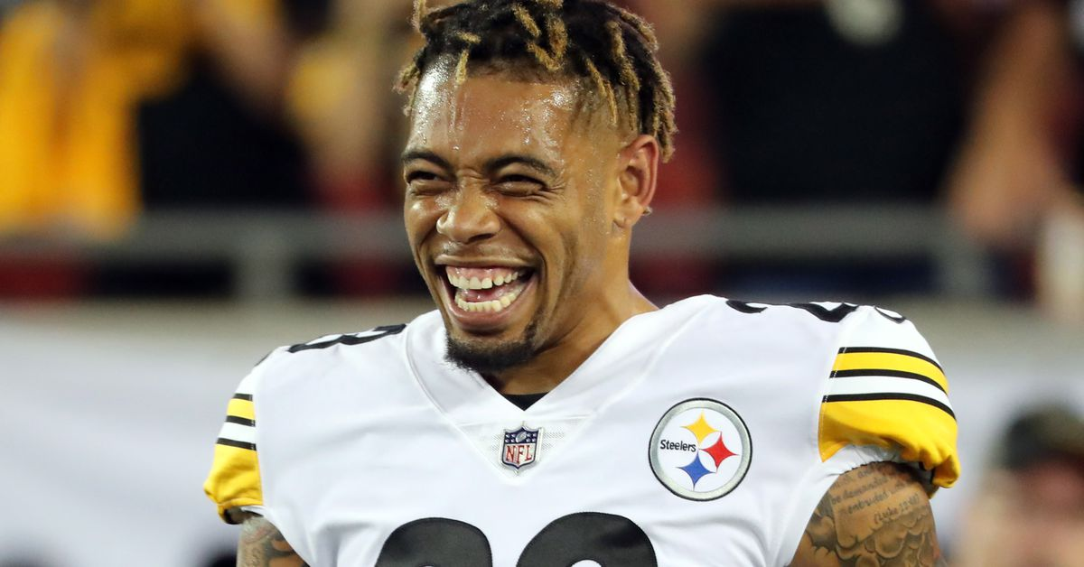 Joe Haden considers Mike Tomlin very 'hands-on' and 'influential' with the Steelers secondary