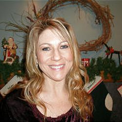 Carolyn Tuft, 43, shown here in an undated courtesy photo, was critically-injured in the shootings Monday night at Trolley Square mall.