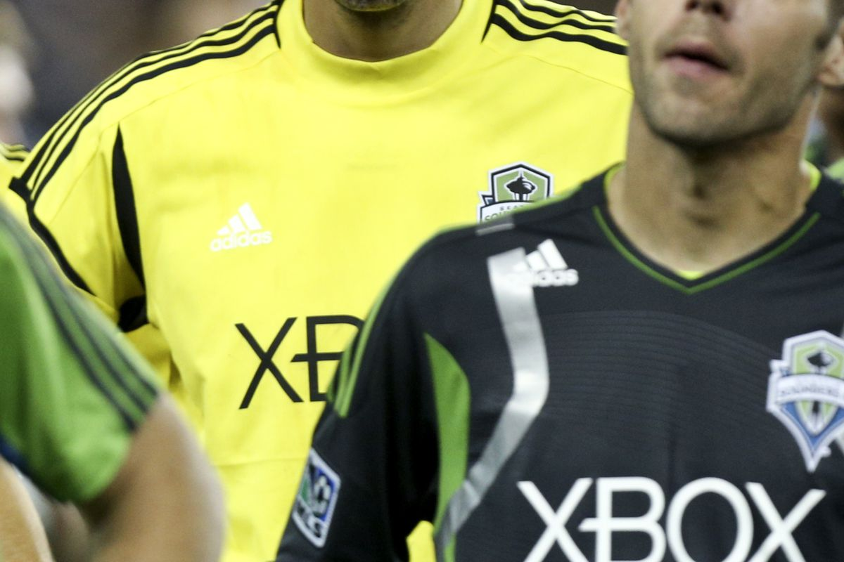 Both Michael Gspurning and Christian TIffert have a shot at quick redemption after a tough US Open Cup Final loss.
