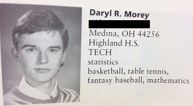 morey hs