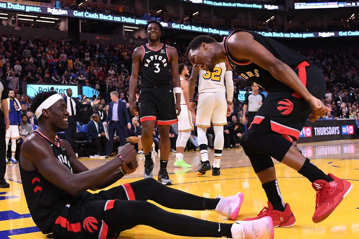 Five thoughts recap: On the 2019-20 Toronto Raptors season, Kyle Lowry, Pascal Siakam, OG Anunoby