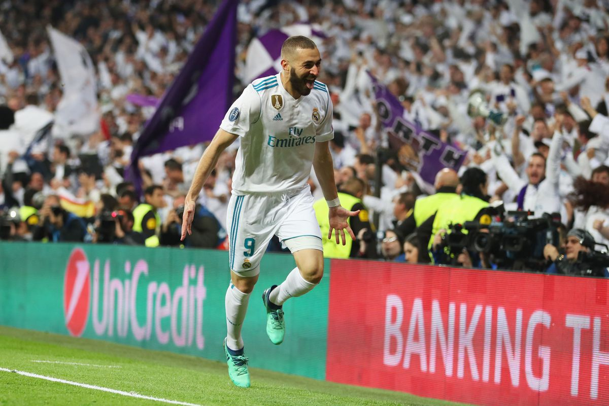 Takeaways from Real Madrid's third consecutive qualification into the Champions League Finals