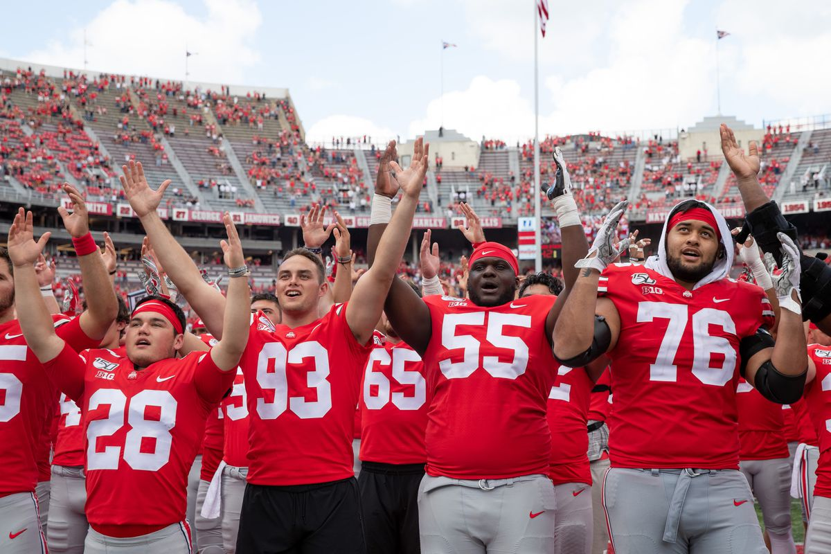 Ohio State offers numerous top 2021 prospects scholarships