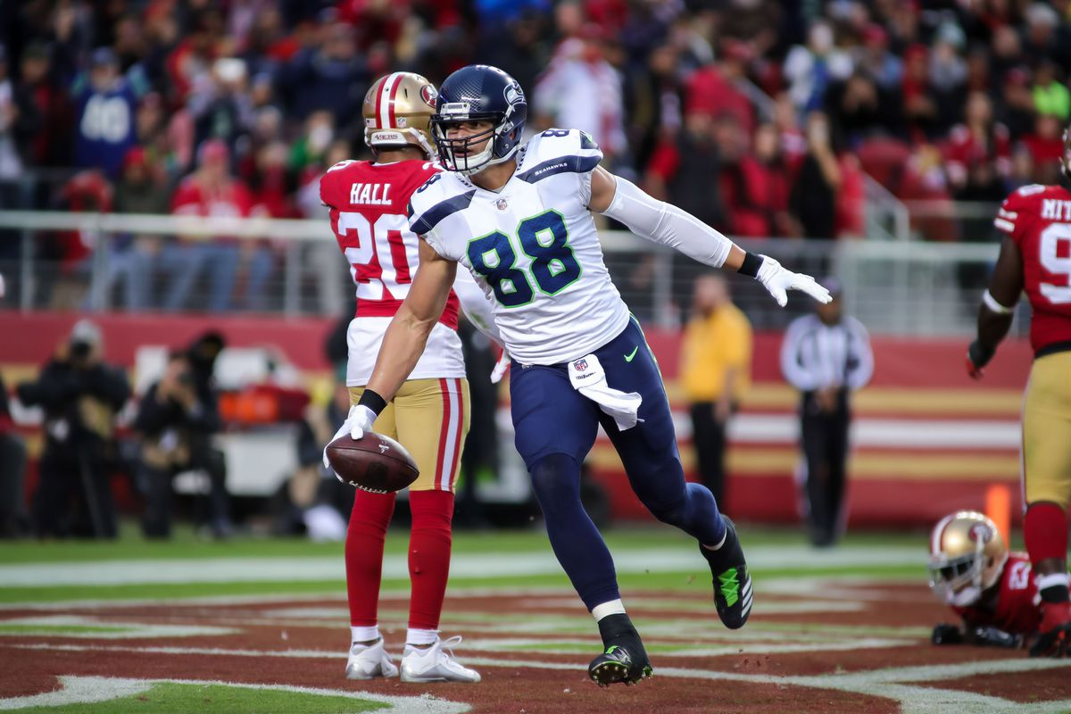 Fantasy football Week 13 Start or sit Jimmy Graham SBNation