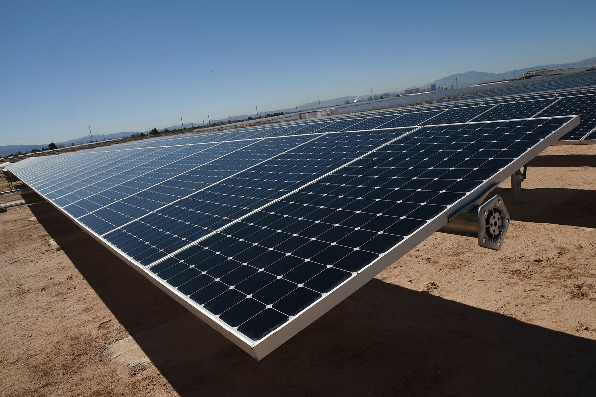 Tesla And Panasonic To Build Solar Panels Together