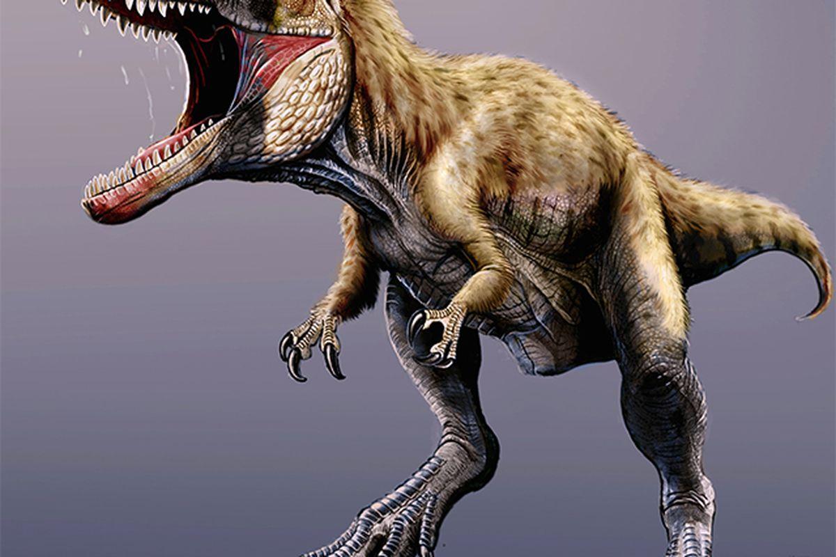 Siats dinosaur