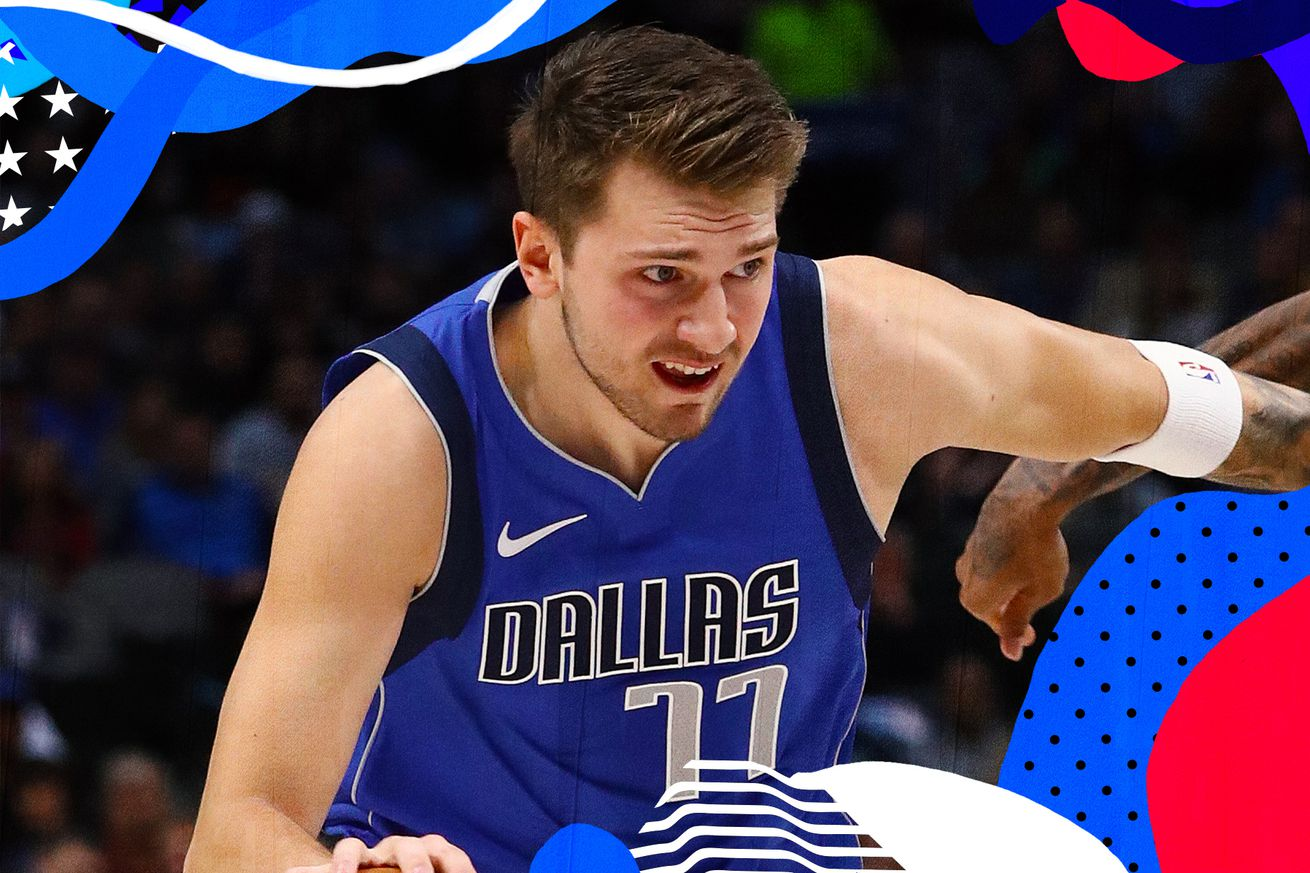 luka.0 - 5 lessons Luka Doncic has taught the NBA