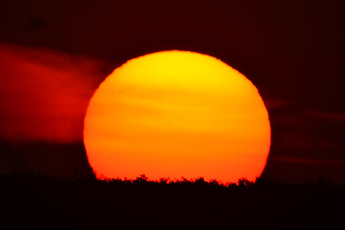 Heat Cool Air Conditioner East Bay Weather Another Excessive Heat Watch Forecast Curbed Sf