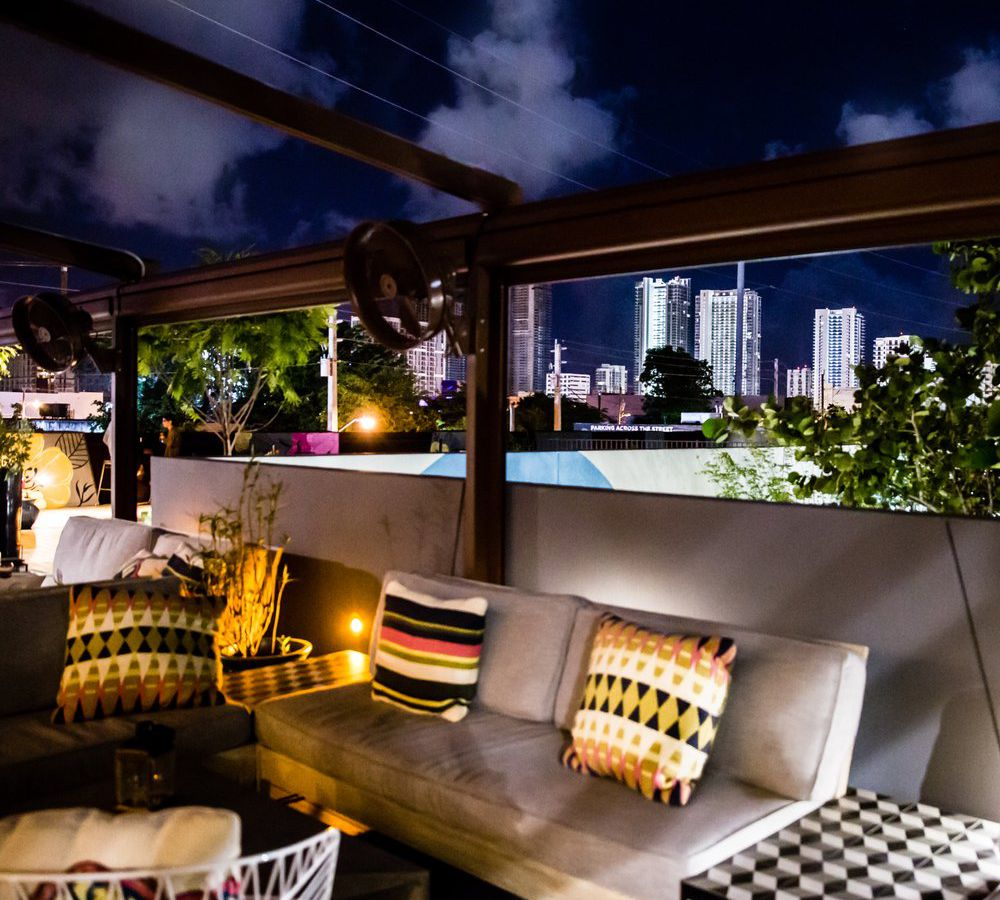Miami's 13 Best New Year's Eve Dinners And Parties 2018