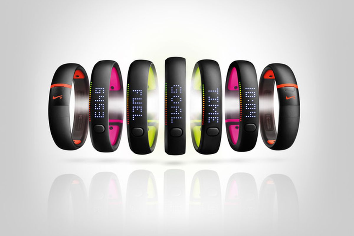 Días laborables pista Restringido  Nike announces new and more colorful Nike+ FuelBand SE - The Verge