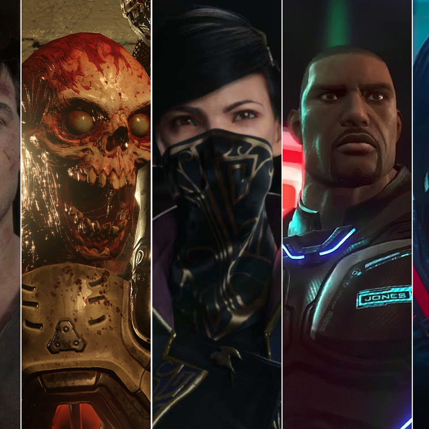 The 44 games we can't wait to play in 2016 | The Verge