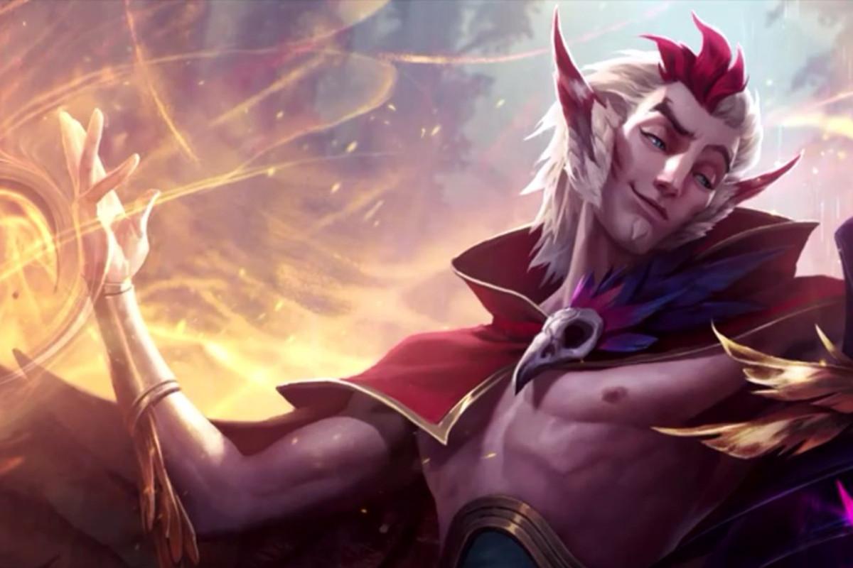 Rakan guide: League of Legend's newest support - The Rift ...
