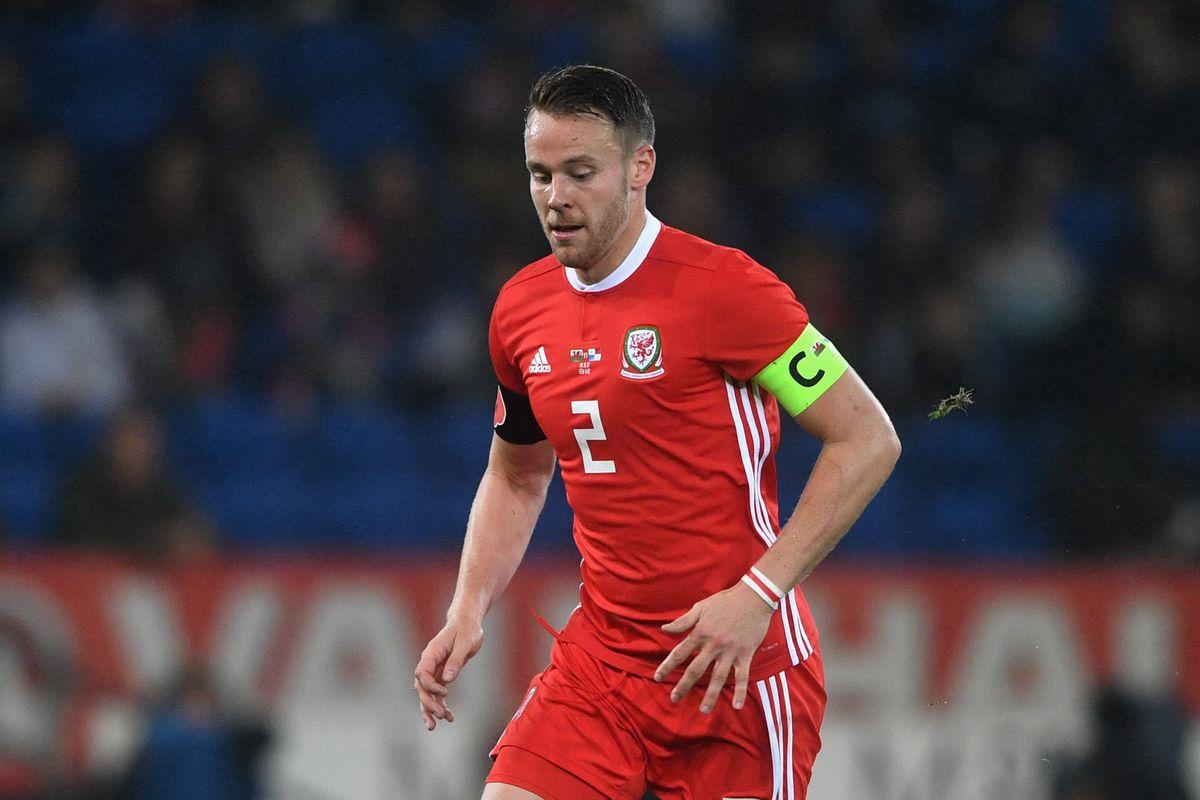 Wales vs Panama - International Friendly